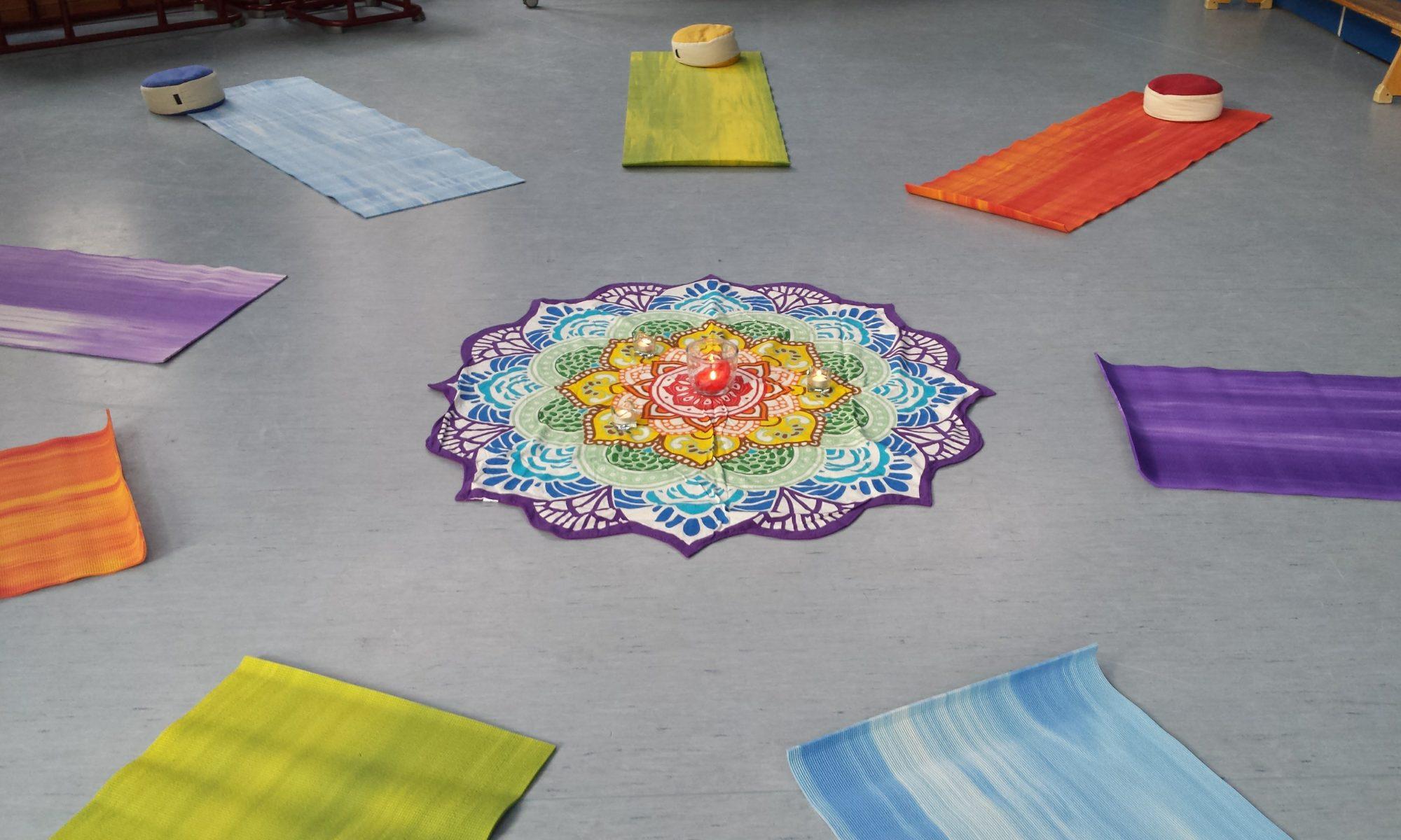 Yogazin Amersfoort